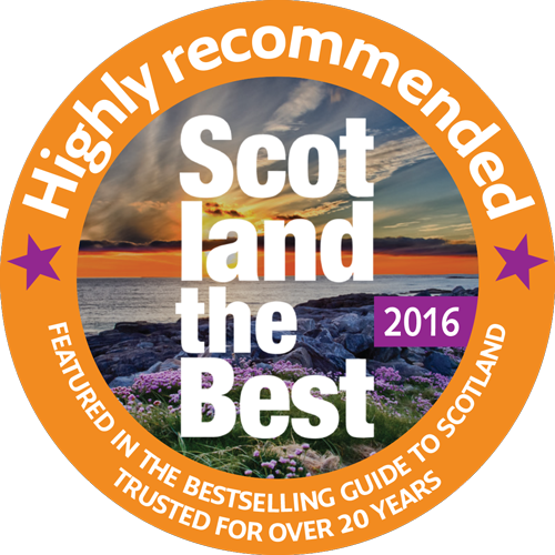 Mackay's Rooms - Highly Recommended in Scotland the Best 2016